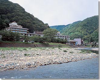 瀬見温泉旅館組合