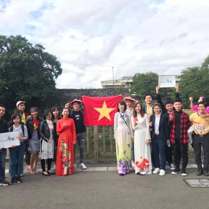 TvaYamagata 在山形ベトナム人協会